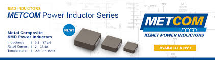 Smd Capacitor Size Chart Kemet Electronic Components