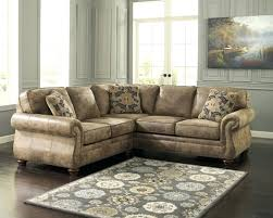 Sectional Grey Fabric Sectional Sofa Ashley Grey Herringbone
