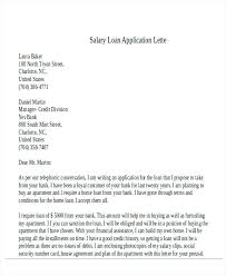 Salary Increase Template Free Word Templates Letter Of Loan Sample