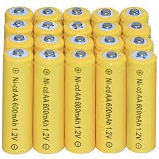 NiCd Batteries « Your Solar Link BlogSolar Light Batteries Aa