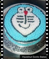 Buy Doremon Face Cake Kids 15 Online At Best Prices In Kolkata