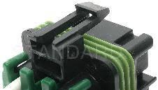 cadillac escalade esv wiring electrical connector cadillac escalade esv wire harness connector oem s803