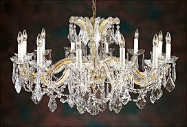chandelier old fashioned