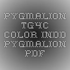the best images about pyg on a r ce in five acts on pyg on tg4c color indd pyg on pdf