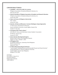 Resume Review Hiring Librarians Page 4