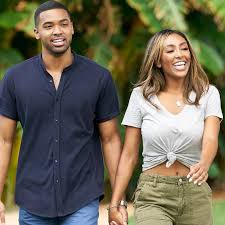 Ivan Hall On Why Tayshia Adams Sent Him Home Over Religious Reasons - E!  Online