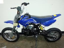 110cc pit bike motorcycles for sale