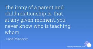 Quotes For Children From Parents Interesting Children And Parents Relationship Quotes