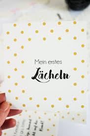 Diy Baby Meileinstein Karten Selber Basteln Partystories Blog