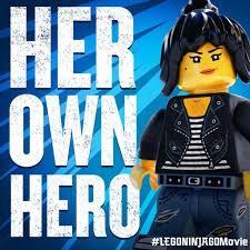 Spielzeug Lego Ninjago Movie Figur Mystake triadecont.com.br