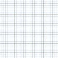 10 X Grid Graph Paper A2 Imperial 1 Inch 1 8 Inch Squares Premium Paper Ebay