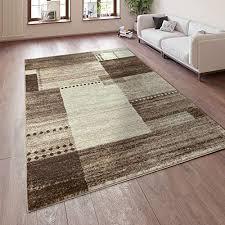 paco home designer vintage rug aztec pattern eye catcher ornaments colourful multicoloured size 80x150 cm