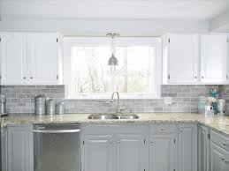 contemporary ideas clear glass tile backsplash tiles subway s amys office backsplash clear glass tile ash