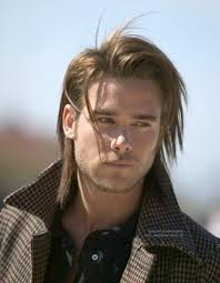 Long Mens Hair Style long men hairstyle semi long men39s hairstyle for layered hair 6002 by wearticles.com