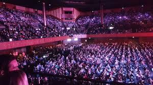 Bill Graham Civic Auditorium San Francisco 2019 All You