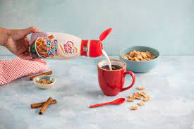 Bottle $ 3.49 each out of stock at your store. Coffee Mate Announces New Cinnamon Toast Crunch Creamer