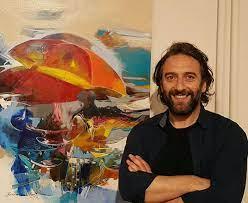 Bülent Yavuz Yılmaz Sanatçı Bilgileri ve Eserleri
