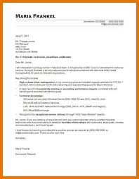 Cover Letter It Professional 9 10 Samples Of Cover Letters For Employment