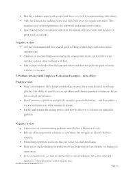 Appraisal Letter Template