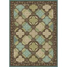 blue area rug 8x10 green area rug 8 x large aqua blue brown blue area rugs