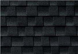 black architectural shingles. Charcoal Black Architectural Shingles
