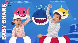 Bé Hát Cá Mập - Nhạc Thiếu Nhi Tiếng Anh Hay Nhất - YouTube
