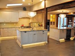 Lighting For Kitchens Kitchen Renovation Toe Kick Led Lighting Viking Kitchen