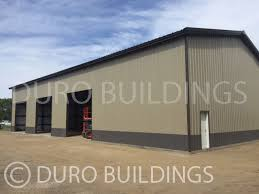 durobeam steel 100x200x20 metal frame building kit clear span structure direct