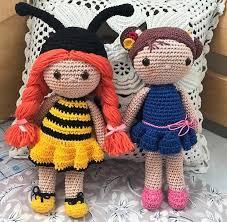 Amigurumi Doll Patterns Magnificent Free Crochet Amigurumi Doll Pattern Tutorials Crochet Patterns