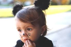 Childrens Hair Style do it yourself divas diy black cat costume 7812 by wearticles.com