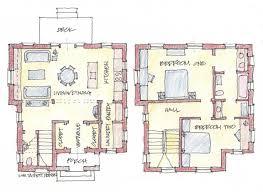 compound house plans multi family house plans duplex modern apartment exterior design