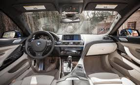 Sport Series 2013 bmw 650i gran coupe : 2013 BMW 650i xDrive Gran Coupe Review - autoevolution