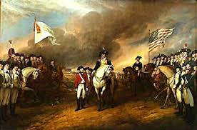the american revolution org <i>surrender of lord cornwallis< i>
