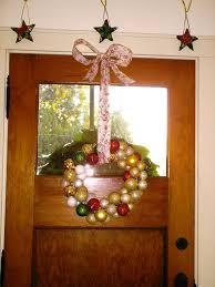 front door wreath hangerAccessories Wreath Hanger  Lowes Christmas  Front Door Wreath