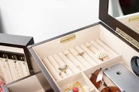 chelsea jewelry armoire espresso