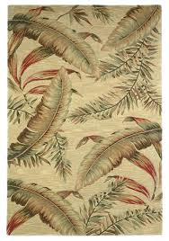 kas oriental rugs sparta 3124 ivory ferns area rug