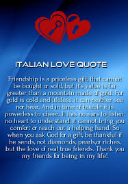 Italian Love Quotes Mesmerizing 48 Best Italian Love Quotes Poems And Phrases Hug48Love