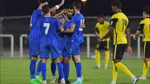 أهداف مباراة الكويت و ماليزيا ( 4 - 1 ) مباراة دولية ودية