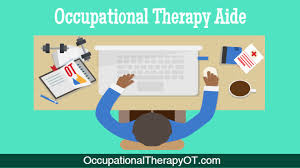 Occupational Therapy Aide Occupational Therapy Aide Salary Training And Job