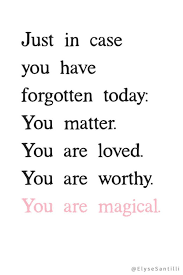 You Are Loved Quotes Classy 48 Of The Best Quotes On Self Love 48 Pinterest Forget