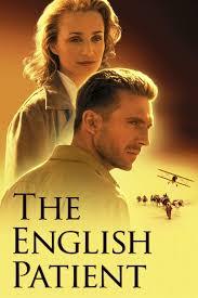 Il Paziente Inglese - Anthony Minghella (1996) | Il paziente inglese, Film,  Attori
