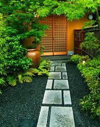 Triyae Backyard Ese Water Garden Various Design Picture On Japanese Backyard Garden