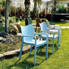 compamia diva resin outdoor patio