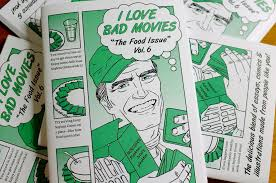 i love bad movies the zine about great bad films about the zine photos