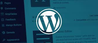 wordpress to get a built in xml sitemap