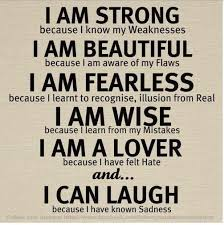 Positive Affirmations Quotes Fascinating Positive Affirmations For Women Positive Affirmations For Facebook