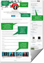 Linkedin Profile Tips What The Best Linkedin Profiles Look Like