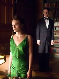 Atonement' 10th anniversary: The inside story on that iconic green dress