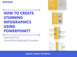 Powerpoint Infographic Template Free How To Make An Infographic In Powerpoint Free Infographic Template