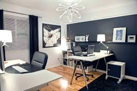 Home office paint Grey Blur Home Office Dantescatalogscom Office Colors Office Color Ideas Paint Home Office Paint Color Ideas